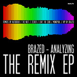 Analyzing - The Remix EP
