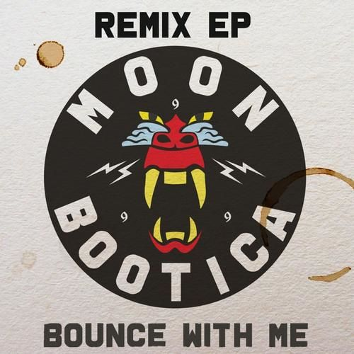 Moonbootica - Bounce With Me (Brazed Remix)